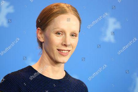 Austria actor Susanne Wuest
