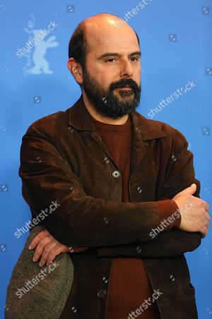 Editorial picture of 'Khook' photocall, 68th Berlin Film Festival, Germany - 21 Feb 2018
