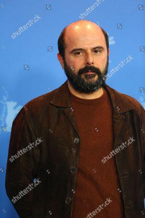 Stock Picture of Iran actor Ali Mosaffa