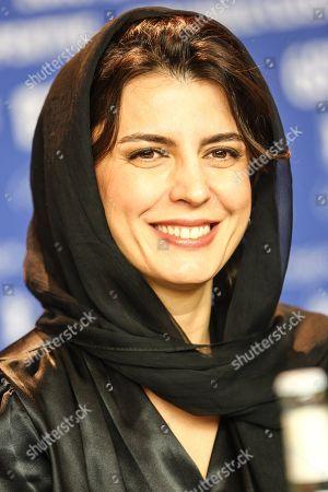 Iran actress Leila Hatami