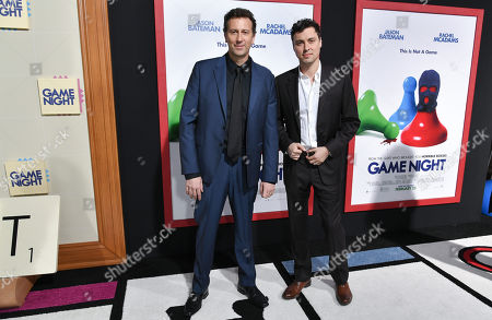 Jonathan M. Goldstein and John Francis Daley