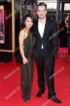Mai Duong Kieu and Christian Schwochow