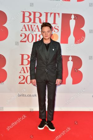 Connor Maynard