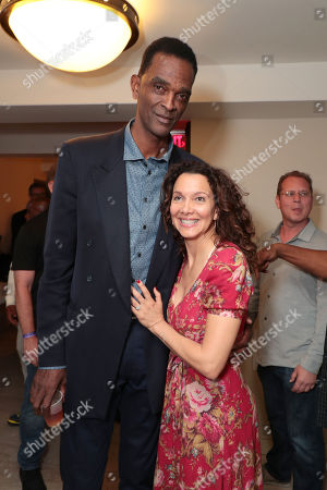 Editorial image of 2018 Los Angeles NBRPA All-star Party, Los Angeles, USA - 18 Feb 2018