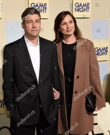 "Editorial picture of World Premiere of ""Game Night"", Los Angeles, USA - 21 Feb 2018"