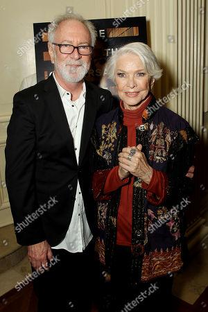 Gary Goetzman (Exec Producer), Ellen Burstyn