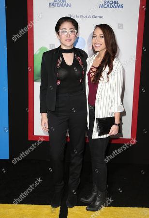 Gaby Dunn, Stephanie Frosch