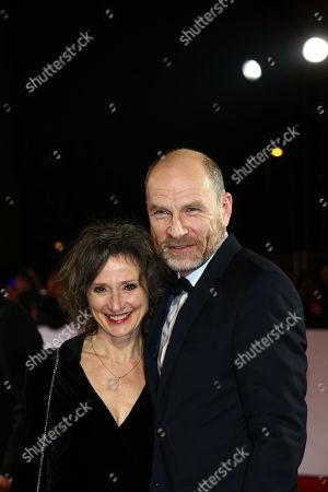 Goetz Schubert, Simone Witte