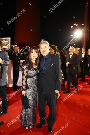 Wolfgang Stumph, Christine Stumph