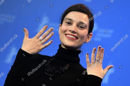 Irmena Chichikova