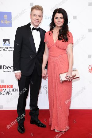 Michael Mittermeier mit Ehefrau Gudrun