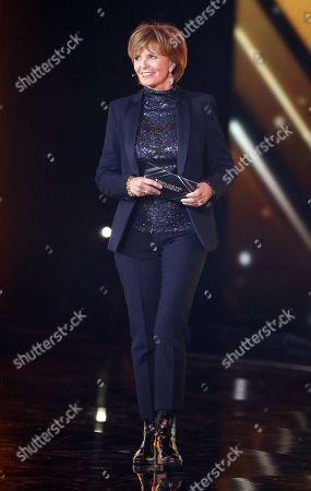Stock Photo of Ulrike Kriener