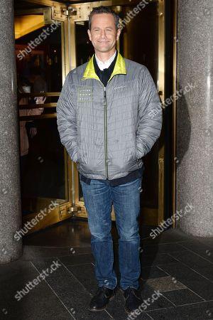 Stock Photo of Kirk Cameron