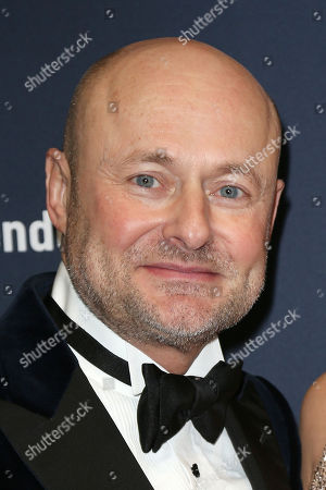 Georges Kern (CEO; Breitling)