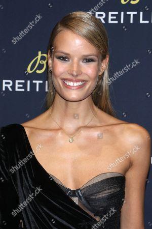Stock Picture of Alena Blohm
