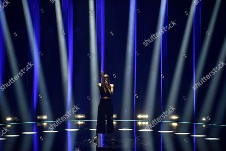 Editorial photo of Eurovision Song Contest National Selection, Berlin, Germany - 22 Feb 2018