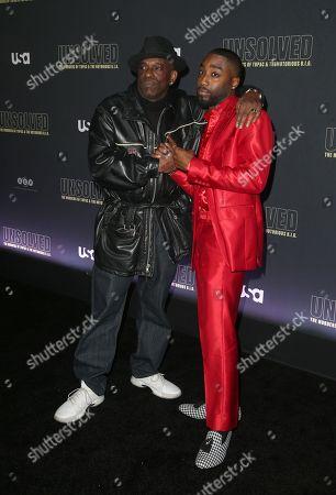 Mopreme Shakur, Marcc Rose