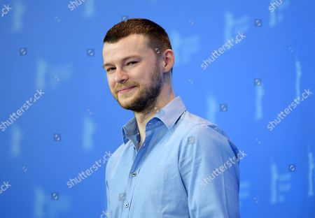 Editorial picture of Twarz - Photocall - 68th Berlin Film Festival, Germany - 23 Feb 2018