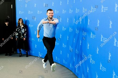 Editorial photo of Film Festival, Berlin, Germany - 23 Feb 2018