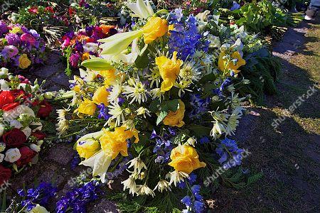 Death of Prince Henrik