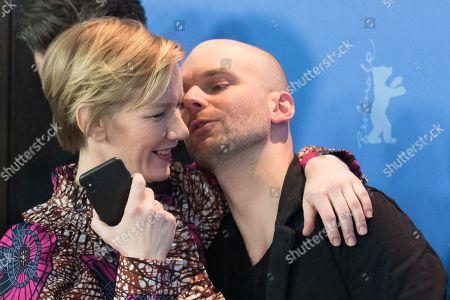 Sandra Huller, Thomas Stuber