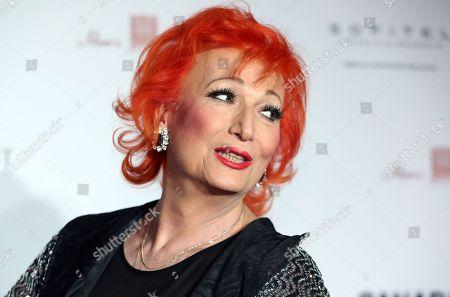 Editorial photo of Teddy Award - 68th Berlin Film Festival, Germany - 23 Feb 2018