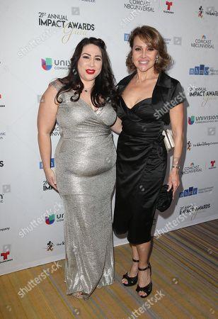 Natalie Sanchez, Eliana Alexander