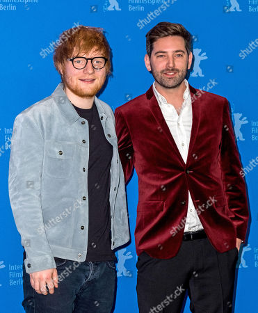 Ed Sheeran, Murray Cummings