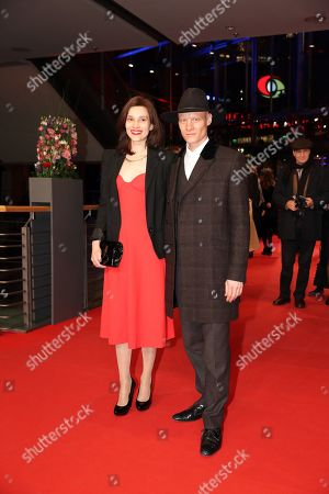 Editorial picture of Closing and Awards Ceremony - 68th Berlin Film Festival, Germany - 24 Feb 2018