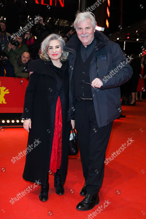 Editorial picture of Closing ceremony at the 68th International Film Festival Berlinale, Berlin, Germany - 24 Feb 2018