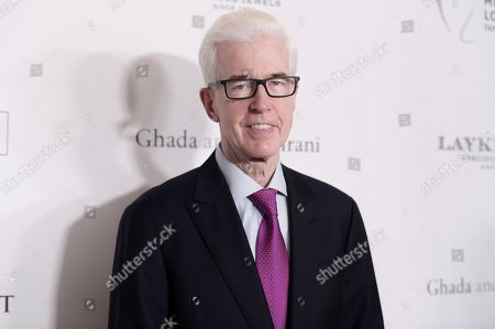 Gray Davis attends the 12th Annual Los Angeles Ballet Gala at the Beverly Wilshire Hotel, in Beverly Hills, Calif