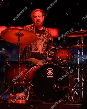 Stock Picture of Spin Doctors - Aaron Comess