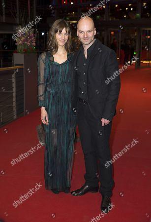 Thomas Stuber, Sophie Lutz