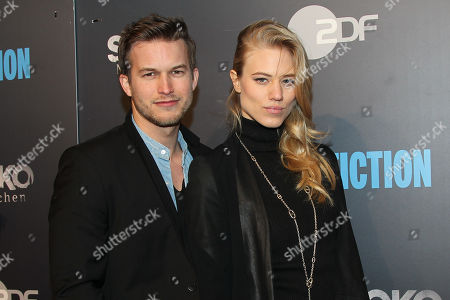 Florian Frowein, Larissa Marolt,