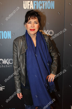 Stock Picture of Anja Kruse,