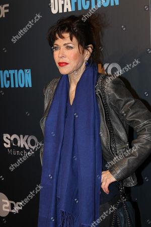 Stock Photo of Anja Kruse,