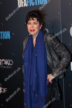 Editorial photo of 40th anniversary of TV Series Soko Munich, Munich, Germany - 24 Feb 2018
