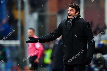 Stock Picture of Massimo Oddo