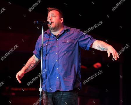 Editorial picture of Uncle Kracker performs at The Magic City Casino, Miami, Florida, USA - 24 Feb 2018