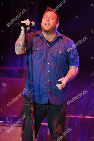 Stock Picture of Uncle Kracker