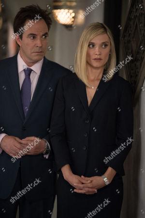 "Editorial image of ""Graves"" (Season 2) TV Series - 2017"