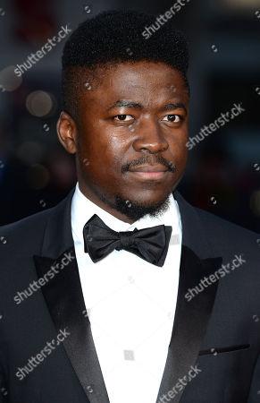 Stock Photo of Merveille Lukeba