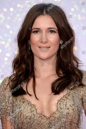Stock Picture of Sarah Solemani