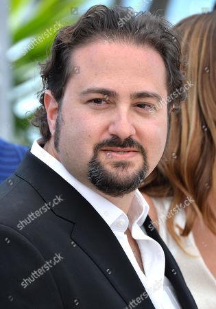 Jonathan Jakubowicz