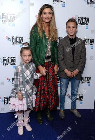 Editorial image of 'London Town' - 60th Bfi London Film Festival, London, United Kingdom - 11 Oct 2016