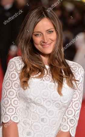 Francesca Newman Young