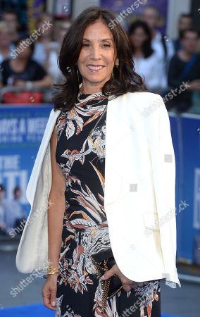 Olivia Harrison