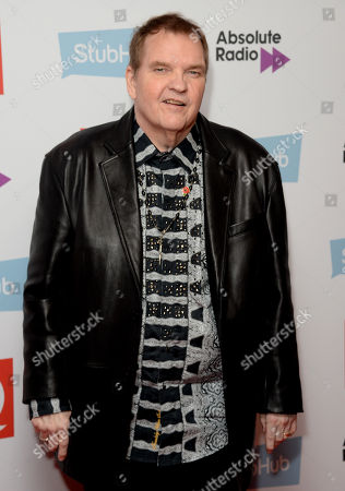 Editorial photo of The Stubhub Q Awards 2016 - Red Carpet Arrivals, London, United Kingdom - 2 Nov 2016