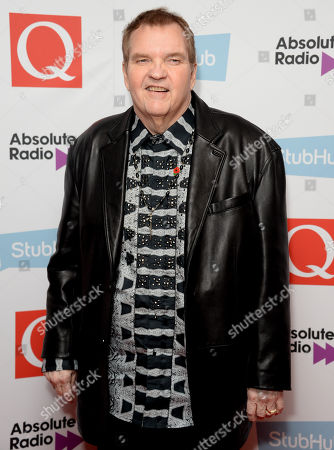 Stock Picture of Meat Loaf