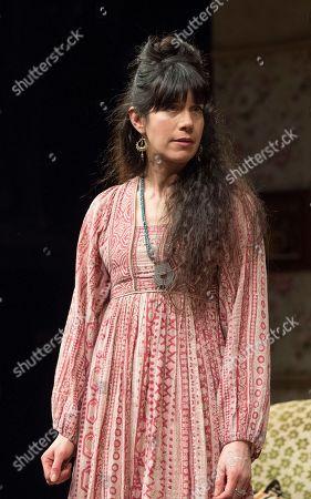 Caroline Catz as Susan,